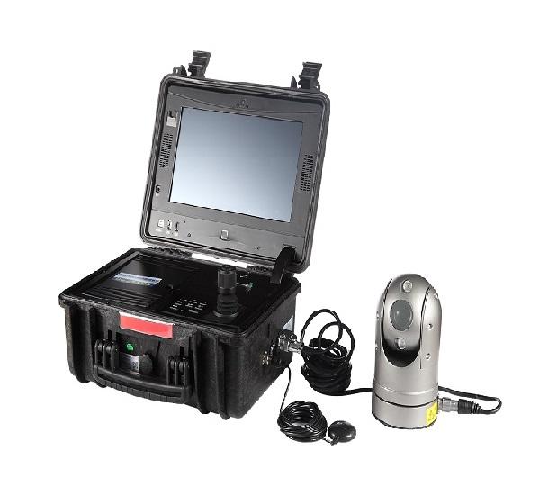 4G高清可视化移动应急调度指挥系统-PT-B662