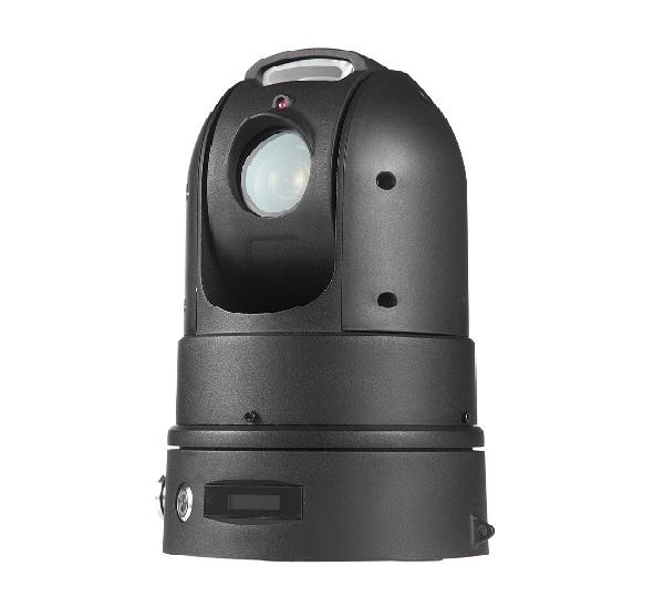 4G高清一体化应急布控摄像机PT-B640